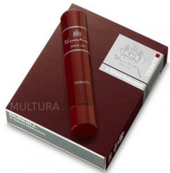 Dunhill Signed Range Robusto Tubed пачка (4 шт.)