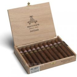 Montecristo Grand Edmundo Limited Edition 2010 коробка (10 шт.)