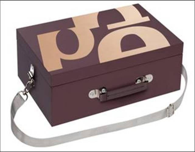 Хобби - Живопись и графика - Ящик художника, деревянный...