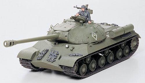 Описание модель танка ис 3 купить